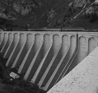 The Dam Engineer – An Allegory